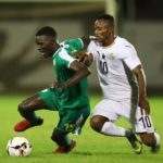 Black Stars B forward Joseph Esso impressed by first international tournament