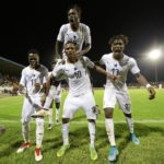 CHAN 2020: Sports Ministry promises to reward Black Stars B if they qualify