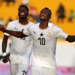 WAFU Cup of Nations: Ghana 1-0 Gambia- Joseph Esso's strike sends defending champions into quarter-finals