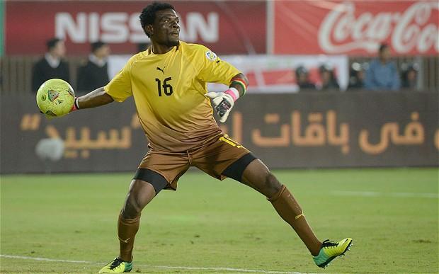Fatau Dauda rates the Nigerian Premier League ahead of the GPL