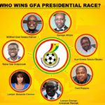Vetting results of Ghana FA Presidential aspirants delayed, to be released tomorrow