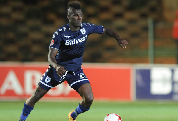 Edwin Gyimah set for trials at South African side Black Leopards