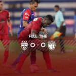 VIDEO: Ghana legend Asamoah Gyan happy with NorthEast United debut