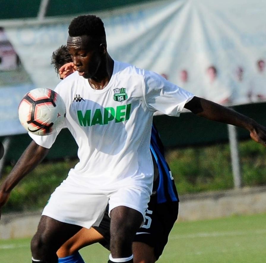 Talent Tavern: 17-year-old Denis Kwakye Fosu making remarkable progress at Sassoulo