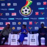 Ghana FA Elections: Aspirants confident of redeeming the image of Ghana Football