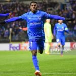 Joseph Paintil dropped for Genk's trip to Standard Liege in the Belgium