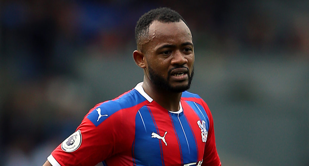 Jordan Ayew rated second best African Player in Premier League for January