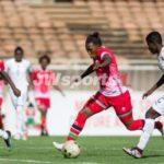 Kenya coach David Ouma praises 'mentality' of Harambee Starlets in victory against Ghana