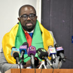 "Kurt Okraku brags: ""Unfit"" George Afriyie 'not placed' to win Ghana FA presidential election"