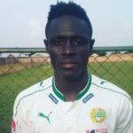 Kotoko close to signing forward Kwame Poku