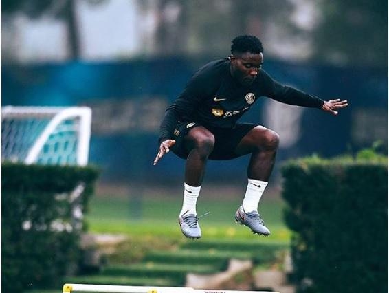 EXCLUSIVE: Inter Milan pen down Darmian & Alonso as crocked Asamoah's replacement