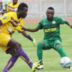 Medeama re-sign former midfielder Eric Kwakwa on a two-year deal