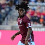 VIDEO: Ghanaian defender Lalas Abubakar excited over Colorado Rapids switch