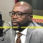 Ghana FA Election: Kweku Eyiah urges Palmer to seek justice over unfair disqualification