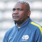 South Africa coach Molefi Ntseki targets top spot finish in Group C of AFCON qualifiers