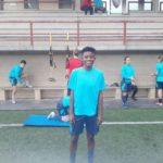 Black Princesses midfielder Olivia Anokye signs for SD Eibar Femenino in Spain