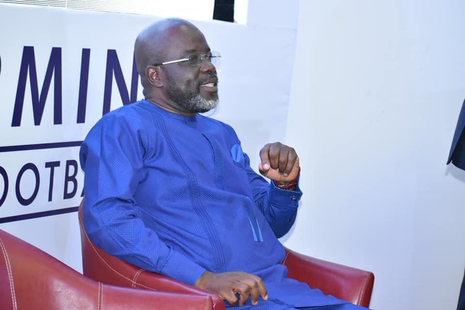 GFA presidential hopeful Wilfried Osei plans $90m investment in Ghana Football