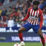 Arsenal express interest in Thomas Partey