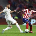 Atletico Madrid to double Thomas Partey's salary