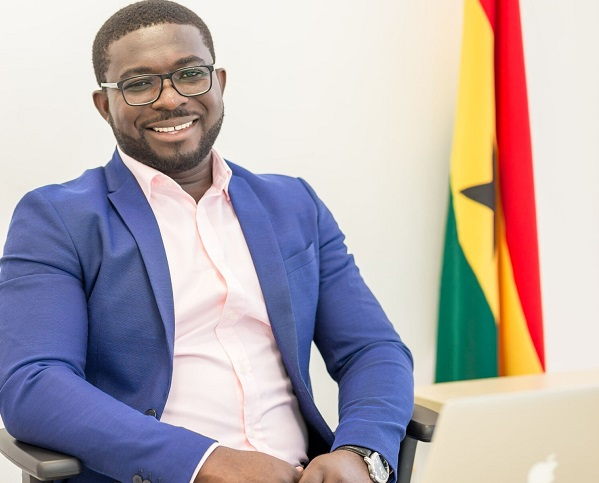 Nana Yaw Amponsah ONLY Ghana FA presidential candidate to show solidarity with disqualified aspirant Palmer - Report