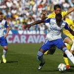 Real Zaragoza begin process of terminating Raphael Dwamena's loan