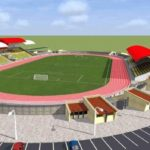 Construction of ultra modern football complex in Central Region commences