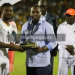Shafiu Mumuni: AshantiGold striker wins 2019 WAFU Cup of Nations Goal king