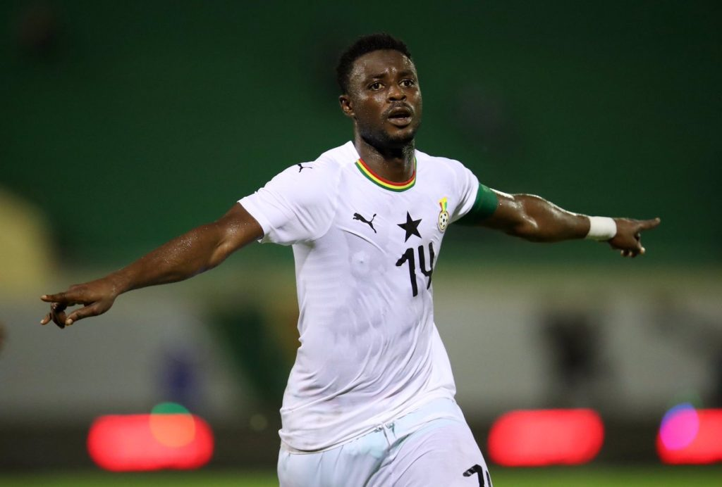 CHAN 2020: Black Stars B captain Shafiu Mumuni sure of victory against Burkina Faso