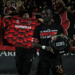 Impressive Phoenix Rising captain Solomon Asante named in USL Championship All-LeagueTeam of the Season