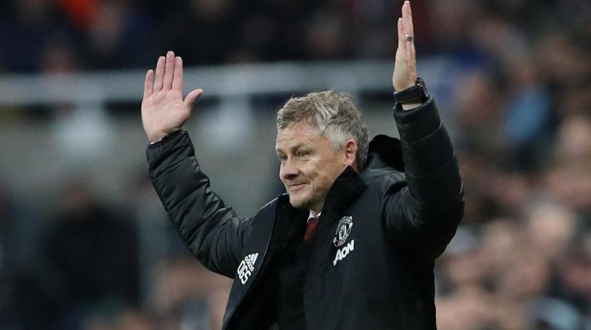 Ole Gunnar Solskjaer desperate for a cheap replacement, eyes up Normann for the job