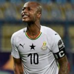Ghana captain Andre Ayew launches disguised attack on NC over lack of Black Stars friendlies