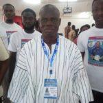 Ghana FA Elections: Yahaya Biyad retains Upper West seat