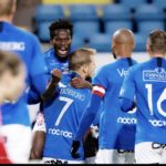 VIDEO: Watch Fatawu Safiu delightful goal for Trelleborgs FF against J Sodra