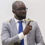 Kurt Okraku is not matured to be GFA President- George Afriyie