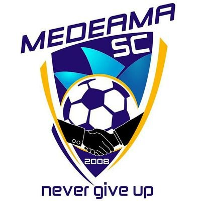 Medeama signs partnership agreement with Spanish side Alcobendas