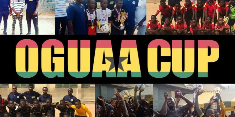 Nashville SC striker Ropapa Mensah to hold special tournament for kids in Cape Coast
