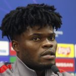 This is how the thieves acted by robbing Thomas Partey and other top players in Spain