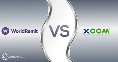 Xoom or WorldRemit: Comparing the Best International Money Transfer Service for Ghana