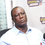 GFA Elections: Palmer campaign chief tips Kurt Okraku or Amponsah to win Presidential race