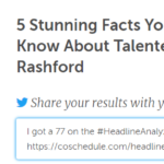 5 Stunning Facts You Need to Know about Talented Marcus Rashford