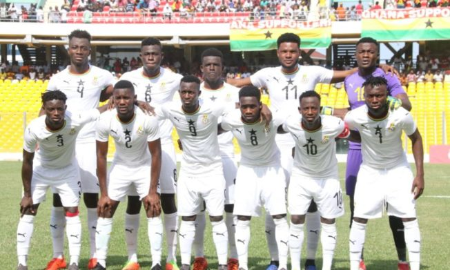 CAF U-23 Cup of Nations: Ibrahim Tanko names strong line up against Cameroon