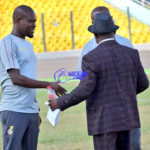 VIDEO: Kwesi Appiah praises new assistant C.K Akonnor after South Africa victory