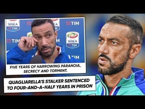 STALKER WHO RUINED FOOTBALLER'S CAREER IS FINALLY JAILED! (INSANE STORY)  | #WNTT