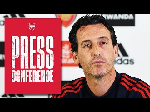 Aubameyang, Xhaka, Ozil and Premier League form   Unai Emery's pre-Leicester press conference