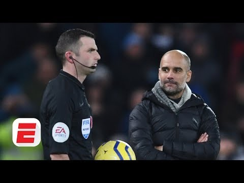 Manchester City have 'got every right to feel hard-done' vs. Liverpool – Mark Ogden | Premier League