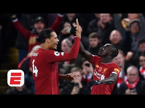 Is the Premier League title race over after Liverpool's big win vs. Manchester City? | ESPN FC