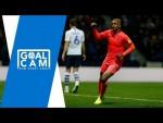 GOAL CAM   Juninho Bacuna vs Preston North End