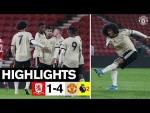 U23 Highlights   Middlesbrough 1-4 United   The Academy