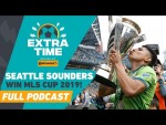 """""""If You're Not Cheatin', You're not trying in MLS!""""   FULL PODCAST"""
