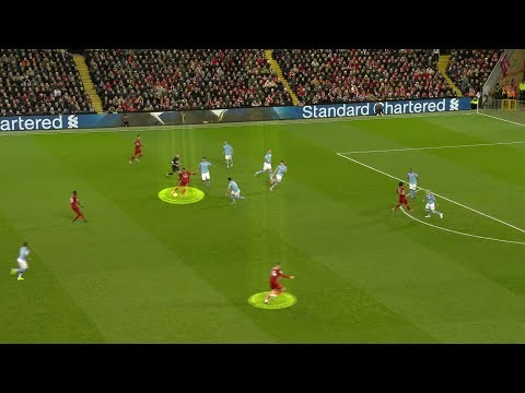 Fabinho, Wijnaldum and Henderson v Man City | IMMENSE midfield trio's best bits